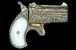 Сувенирное оружие. Огнестрельное оружие