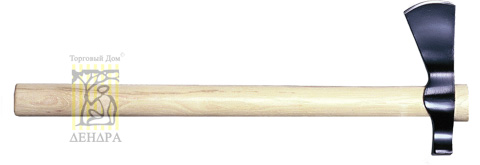 Тамагавк  След  ст. 1055 рук. деревянная 48 см