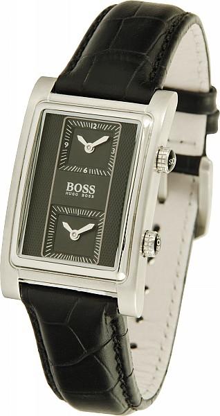 Hugo boss производитель часы наручные