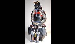Доспехи самурайские