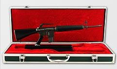 Американская винтовка M16 (США)