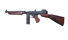Автомат Томпсона M1A1