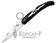 Нож  Куду  ст. Krupp 4116, рук. верх. кольцо