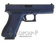 Модель пневмат. air-soft пистолет G17, HOP-UP