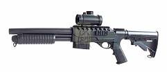Модель пневмат. air-soft винтовка MOSSBERG M590, тактич. версия AS/270702