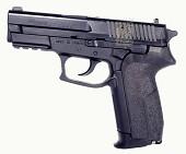 Модель пневмат. air-soft пистолет SIG SAUER SP2022 CO2, без баллончиков AS/280300