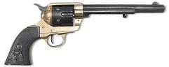 Револьвер калибр 45, США , Кольт, 1873 г. , 7, 5 , вороненый
