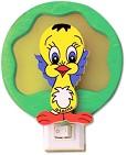 Светильник-ночник  Цыплёнок