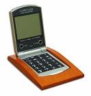 Настольный набор:: калькулятор, будильник, часы