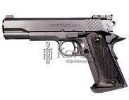 Пистолет  COLT NATIONAL MATCH  0, 5 J, газ