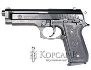 Пистолет  TAURUS PT92  0, 5 J, пружин.