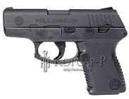 Пистолет  TAURUS MILLENNIUM PT111  0, 2J, пружин.