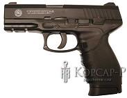 Пистолет  TAURUS PT 24/7  0, 9J, СО2