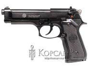 Пистолет  TAURUS PT92  0, 6J, газов.