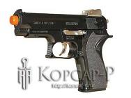 Пистолет  SMITH&WESSON M5906  0, 07J, пружин.