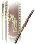 Вакидзаси  Минамото  самурайский меч