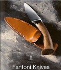 Triglav-E/Нож  Triglav-E  ст. forged AISI 425mod. , рук