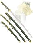 Набор самурайских мечей, 2 шт.