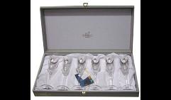 Набор бокалов Lux для шампанского