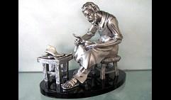 Cкульптура Сан Криспино