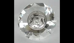 Кристалл знак зодиака Дева