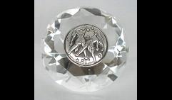 Кристалл знак зодиака Близнецы