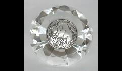 Кристалл знак зодиака Телец