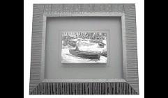 Картина На лодке