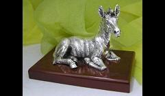 Скульптура Зебра