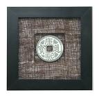 Картина  Старинная монетка