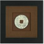 Картина  Монетка