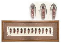 Картина  Двенадцать печаток