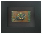Картина  Колесница Императора
