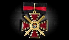 Орден св. Владимира 2-ой степени с мечами