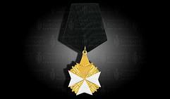 Орден св. Иоанна Иерусалимского (Мальтийский крест донатский)