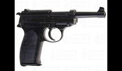 Пистолет  Вальтер  P. 38, Германия, 2-ая мировая