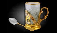 Набор чайный подарочный украшенный «Минотавр»