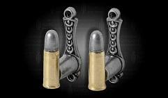 Крепление  Пуля  под пистолет