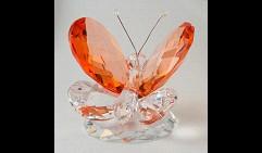 Бабочка (Размер 3), Linea Orange