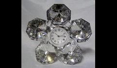 Часы Цветок (Размер 1), Linea Labrador