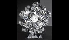 Часы Цветок (Размер 3), Linea Labrador