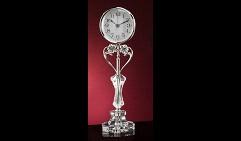 Часы Серебряные цветы, Linea Regalo