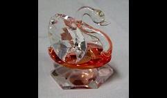 Лебедь (Размер 2), Linea Orange