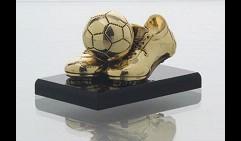 Композиция Футбольные трофеи