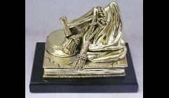 Скульптура Символы правосудия