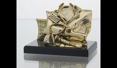Скульптура Лучшему доктору