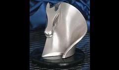 Скульптура «ГОЛОВА КОНЯ»