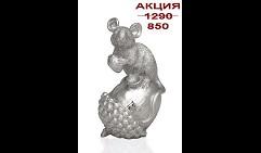 Статуэтка Мышка на желуде