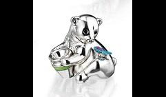Статуэтка Радость медвежонка (Linea ALICE)
