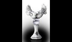 Статуэтка Символ любви (Linea Platinum)